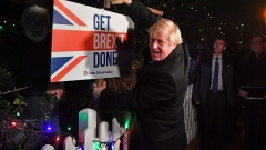Getty Images - Boris Johnson