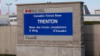 Canadian Forces Base Trenton