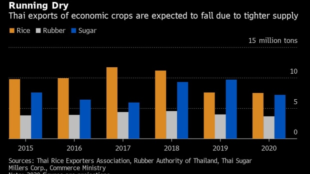 BC-Thai-Agriculture-Reels-From-Drought-in-Blow-to-Ailing-Economy