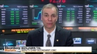 CIBC deputy chief economist Benjamin Tal speaks to BNN Bloomberg