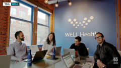 MARKET ONE - WELL Health Technologies Corp
