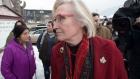 Minister of Crown-Indigenous Relations Carolyn Bennett