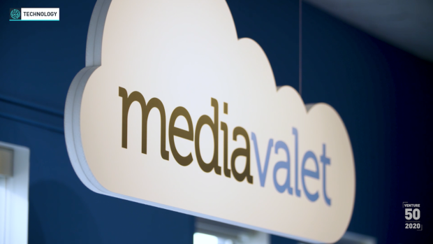 MARKET ONE - Centralizing digital assets in the cloud MediaValet