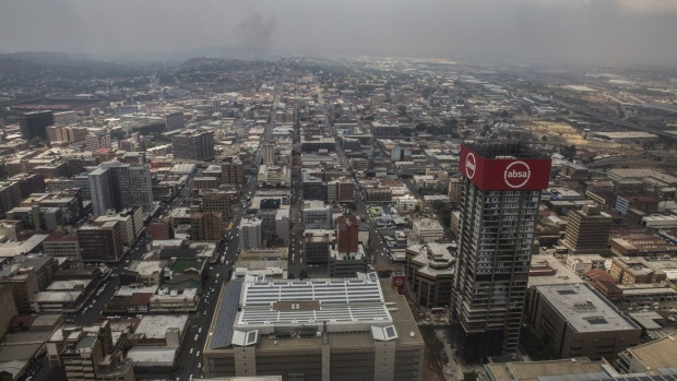 South African Government to Scrap Civil Servant Pay Increase