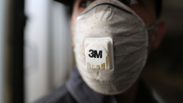 Mask-maker 3M files lawsuits against alleged price-gougers - BNN ...