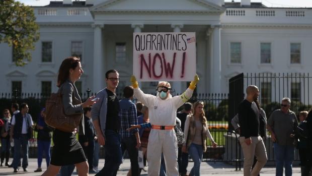 Tales From the Quarantine Files - BNN Bloomberg