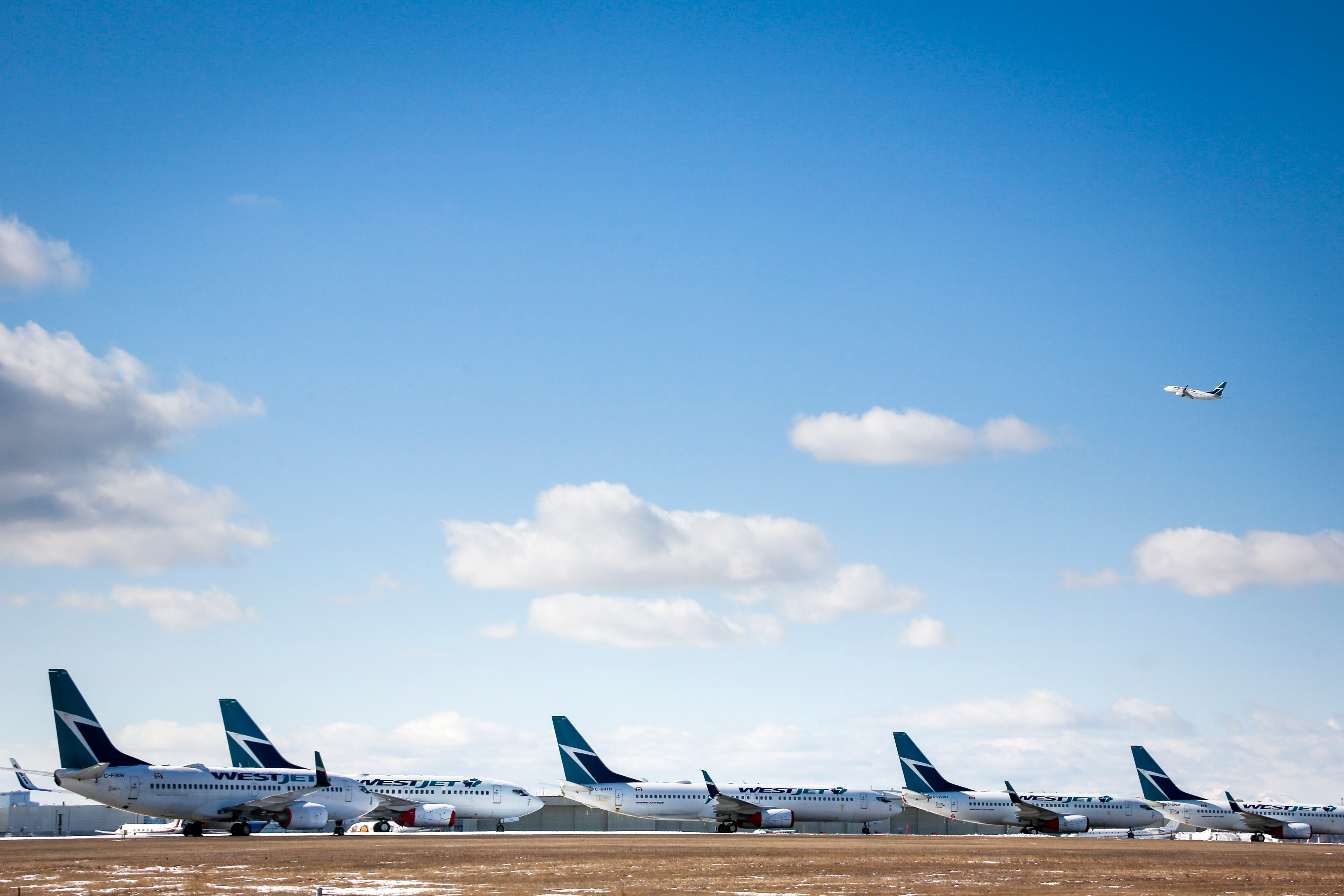 WestJet's COVID refunds-can you get your money back?