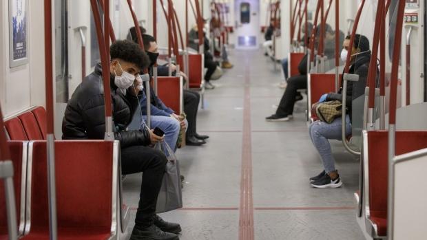 Toronto company expands ventilator production tenfold to meet demand - BNN Bloomberg