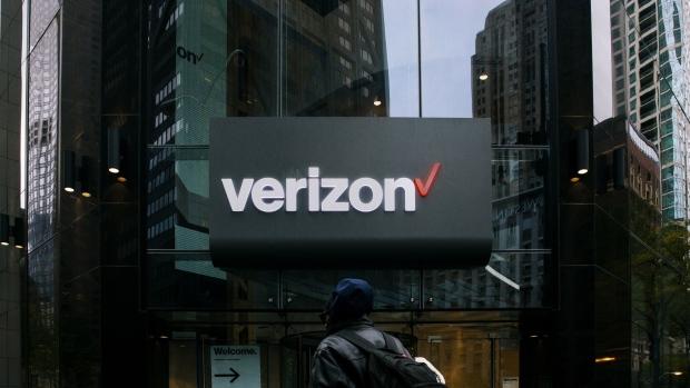 Verizon's Wireless Business Slowed by Coronavirus