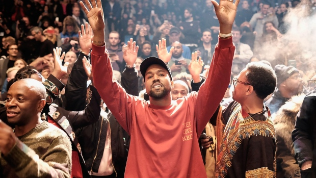 Kanye Partners with Gap for Affordable Yeezy Clothing Line