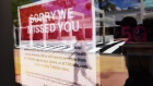 GETTY IMAGES - Miami Beach 'Sorry We Missed You'