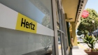 Hertz Global Holdings
