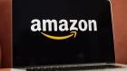 The Amazon.com Inc. Prime logo is displayed on a computer screen for a photograph in Tiskilwa, Illinois, U.S., on Wednesday, April 23, 2014. Amazon.com Inc. is scheduled to release earnings figures on April 24. Photographer: Bloomberg/Bloomberg