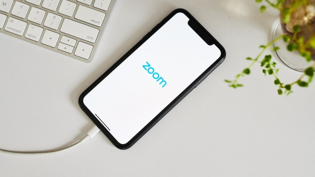 Zoom raises full-year revenue outlook on remote-work boost