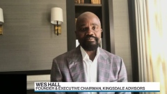 Wes Hall, founder and executive chairman at Kingsdale Advisors. BNN Bloomberg