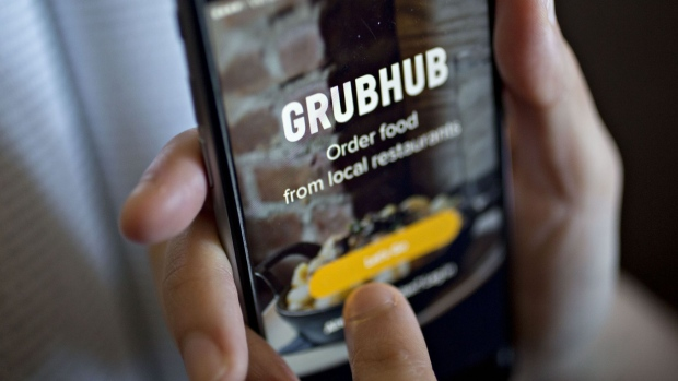 Just Eat Takeaway to buy Grubhub, forming food-delivery giant