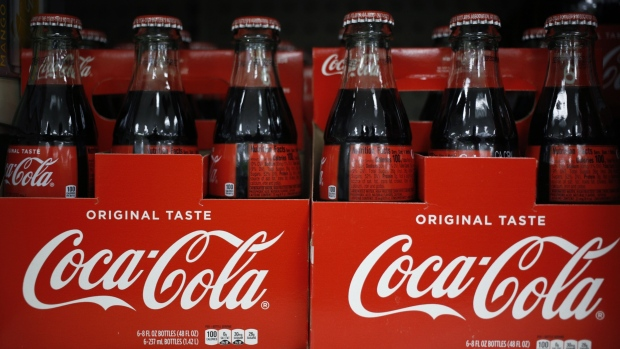 Highlights from Coca-Cola's Q2 2020 Results""