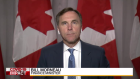 Minister of Finance Bill Morneau. BNN Bloomberg