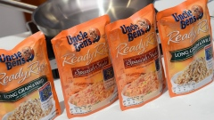Uncle Ben's Ready Rice products
