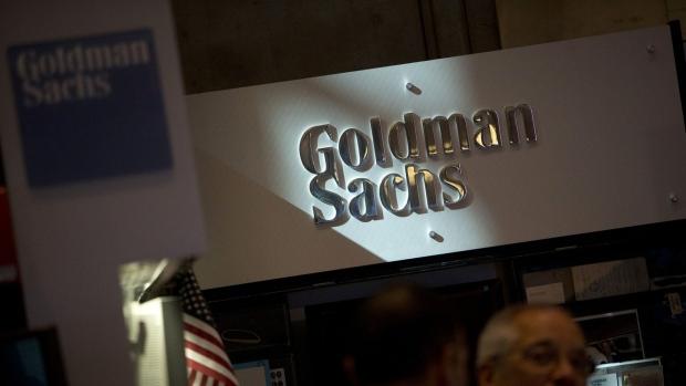 Goldman Sachs Group Inc