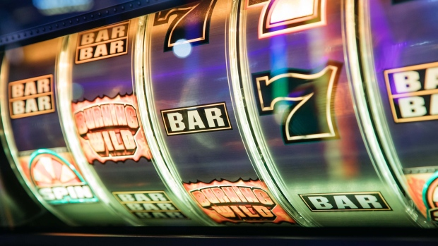 The most popular gambling method in a casino is