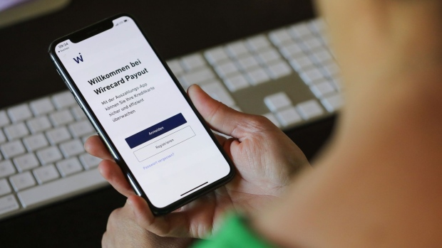 Wirecard UK unlocks cash for customers