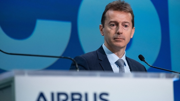 Coronavirus Fallout: Airbus to Cut 15,000 Jobs to Face Aviation's 'Gravest Crisis'