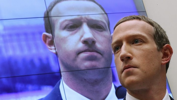 Facebook And Mark Zuckerberg Disappoint Once Again Bnn Bloomberg