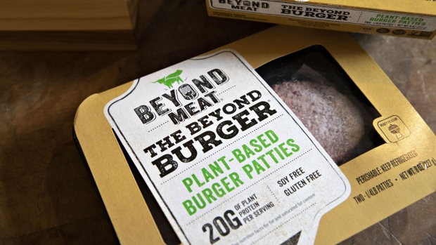 Beyond Meat may be just a fad, Citi says in new sell rating - BNN Bloomberg