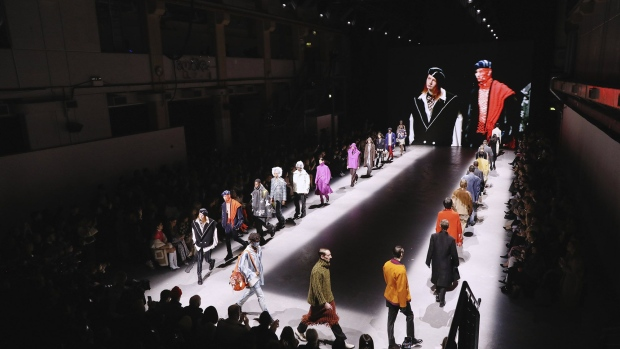 One In Four British Fashion Jobs May Disappear Group Says Bnn Bloomberg