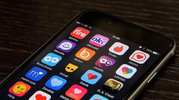 app dating toronto online