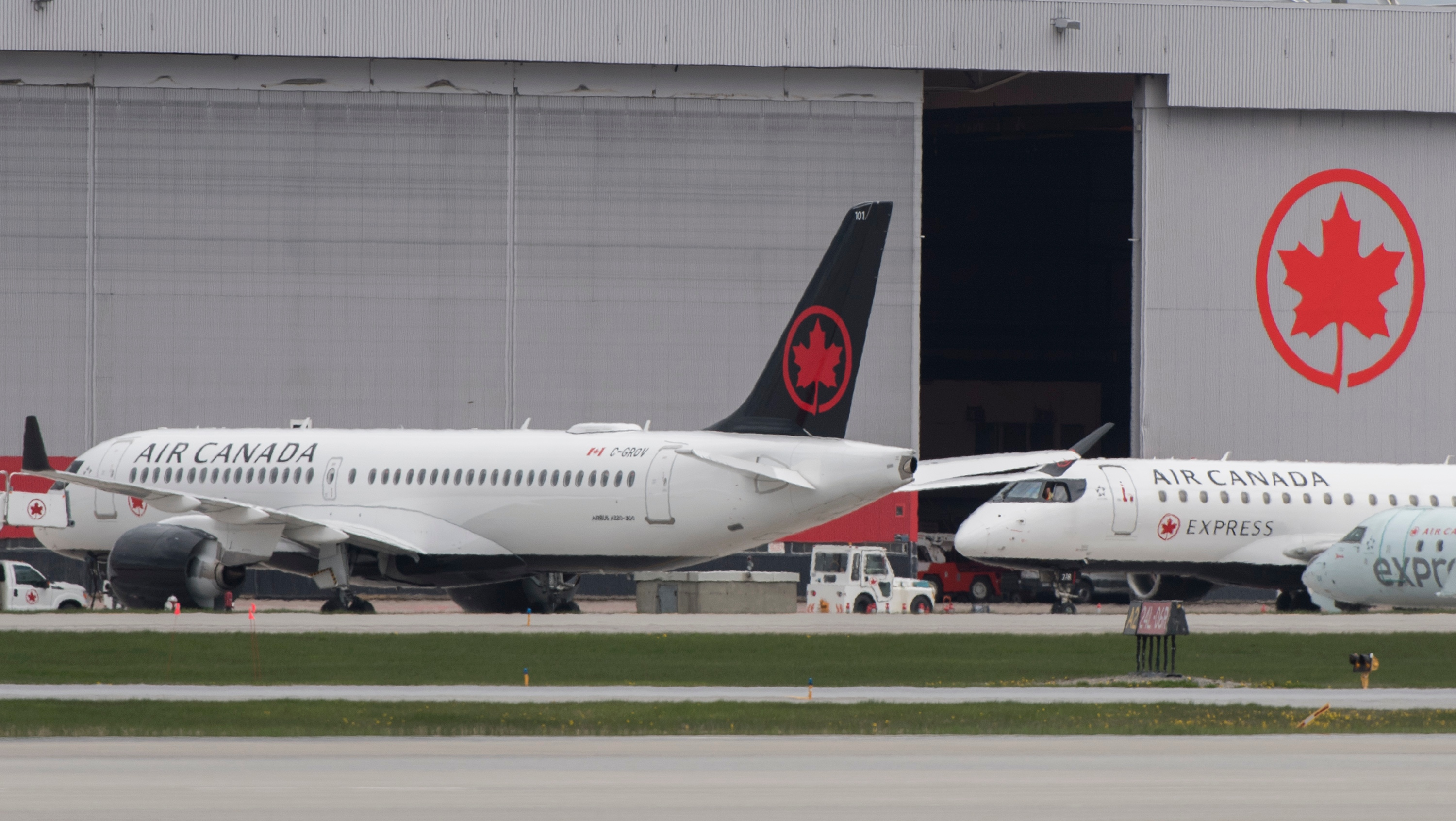 Air Canada Revenues Declined Nearly 90% in Q2 2020