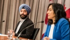 Navdeep Bains, Minister of Innovation, Science and Industry
