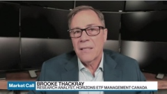 Brooke Thackray - Market Call August 5, 2020