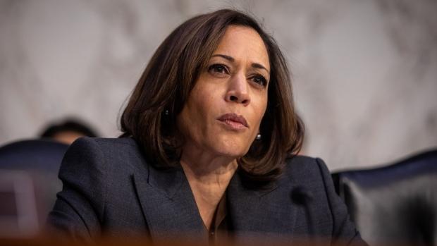 Kamala Harris Brings Prosecutor S Legacy To Biden Ticket For Better Or Worse Bnn Bloomberg