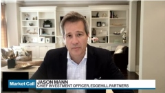 Jason Mann - Market Call August 12, 2020