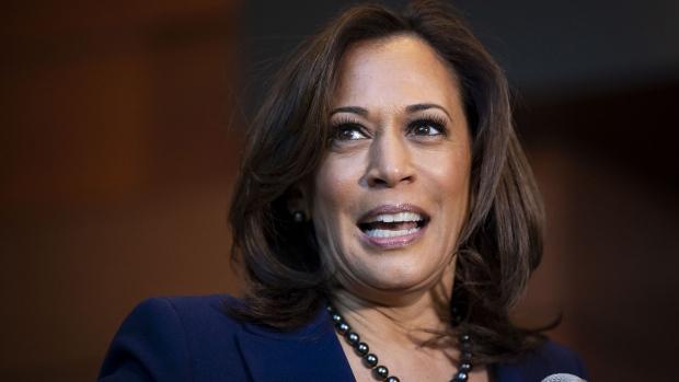 Wall Street Democrats Rejoice At Biden S Pick Of Kamala Harris Bnn Bloomberg