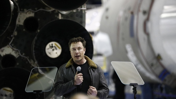 Next NASA/SpaceX Launch to ISS Set for October