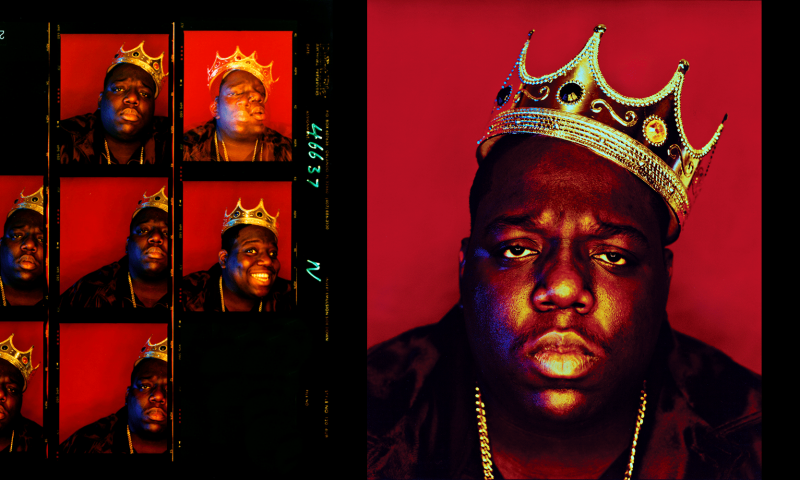 kroon Notorious B.I.G