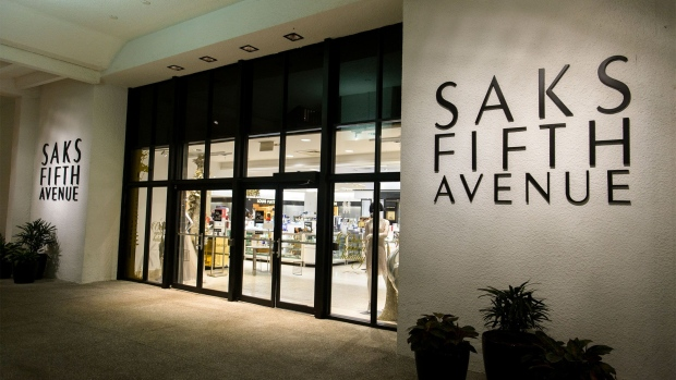 BAL HARBOUR, FL - NOVEMBER 15: General view of the storefront at Walk In Style For The Animals at 10022 - Shoe at Saks Fifth Avenue Bal Harbour on November 15, 2017 in Bal Harbour, Florida. (Photo by Jason Koerner/Getty Images for Saks Fifth Avenue Bal Harbour)