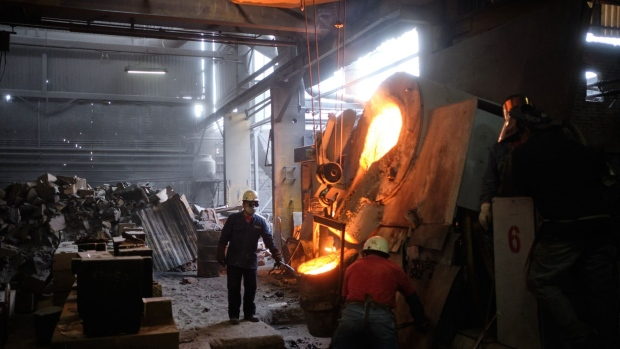 Mexico Introduces Permits on Steel Exports As Trump Cracks Down