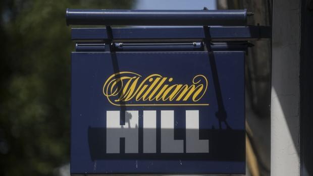 William Hills Sports Betting