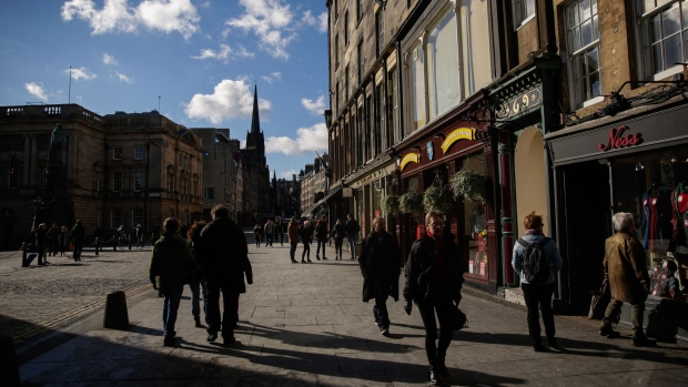 Lockdown restrictions to be tightened in Glasgow after Covid spike