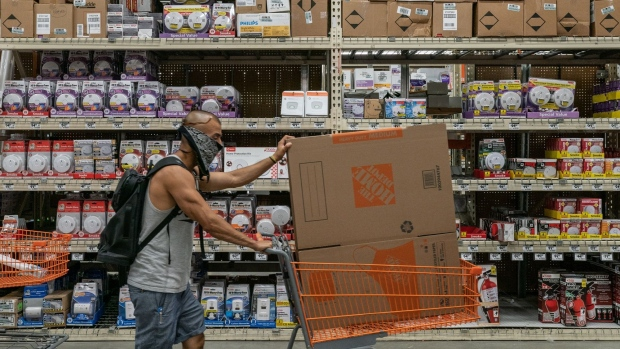 Black Friday Is Now Just A Concept At Home Depot As Virus Rages Bnn Bloomberg
