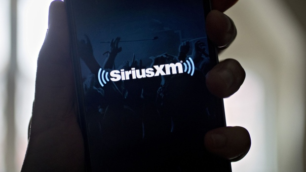 The Sirius XM Holdings Inc. application