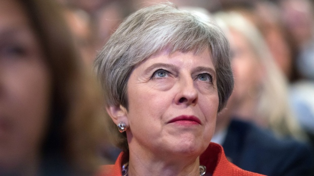 Theresa May insists she will not vote for controversial Brexit legislation