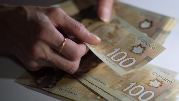 53% of Canadians on the brink of insolvency: MNP survey - BNN Bloomberg