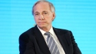 Ray Dalio, founder of Bridgewater Associates LP, pauses during a panel discussion at the Bloomberg New Economy Forum in Beijing, China, on Thursday, Nov. 21, 2019. The New Economy Forum, organized by Bloomberg Media Group, a division of Bloomberg LP, aims to bring together leaders from public and private sectors to find solutions to the world's greatest challenges.