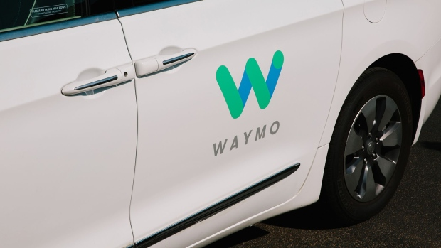 Waymo opens robo-taxi service to the public in U.S. city