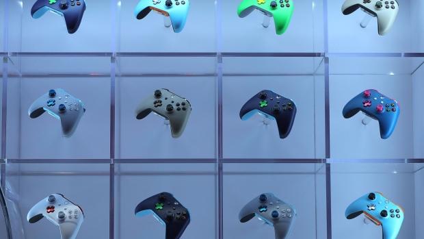 Gamestop announces multi-year strategic partnership with Microsoft